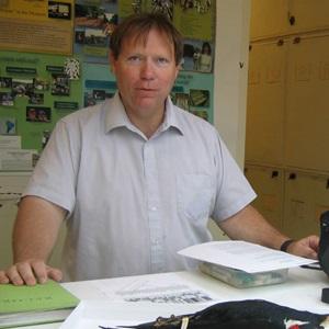 Rob Fleischer