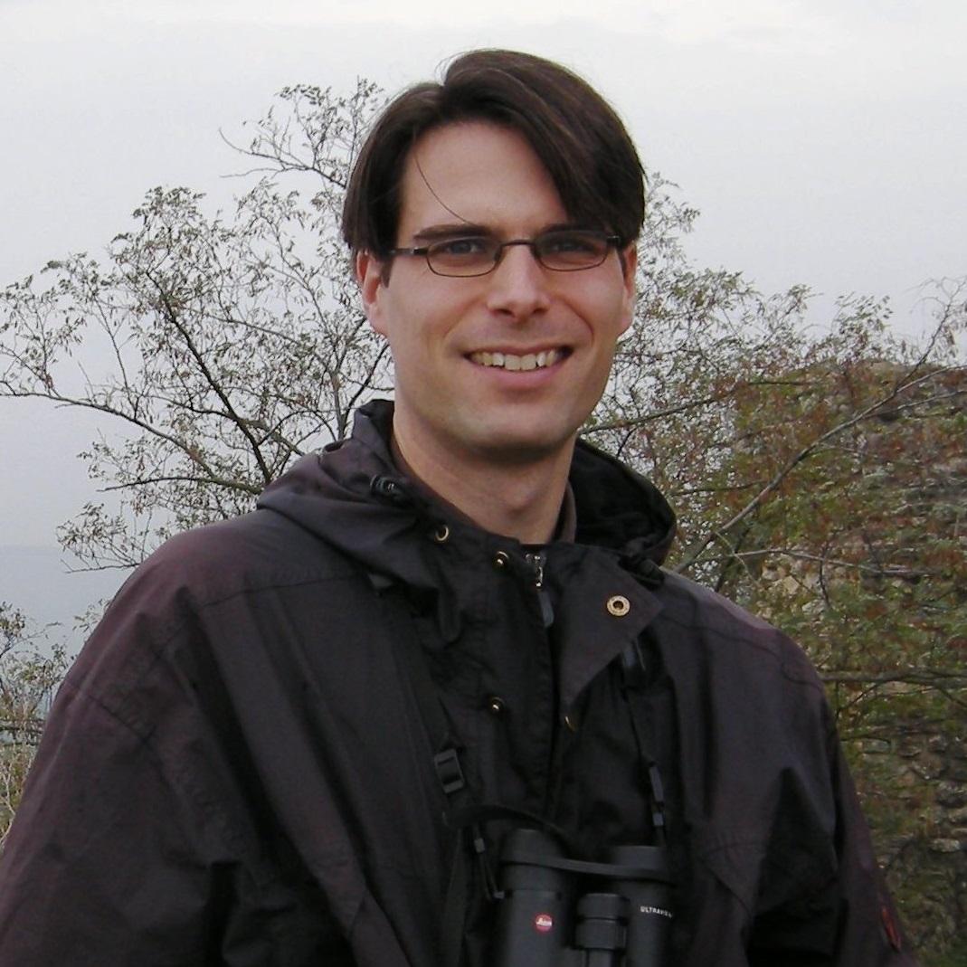 Robert Ekblom