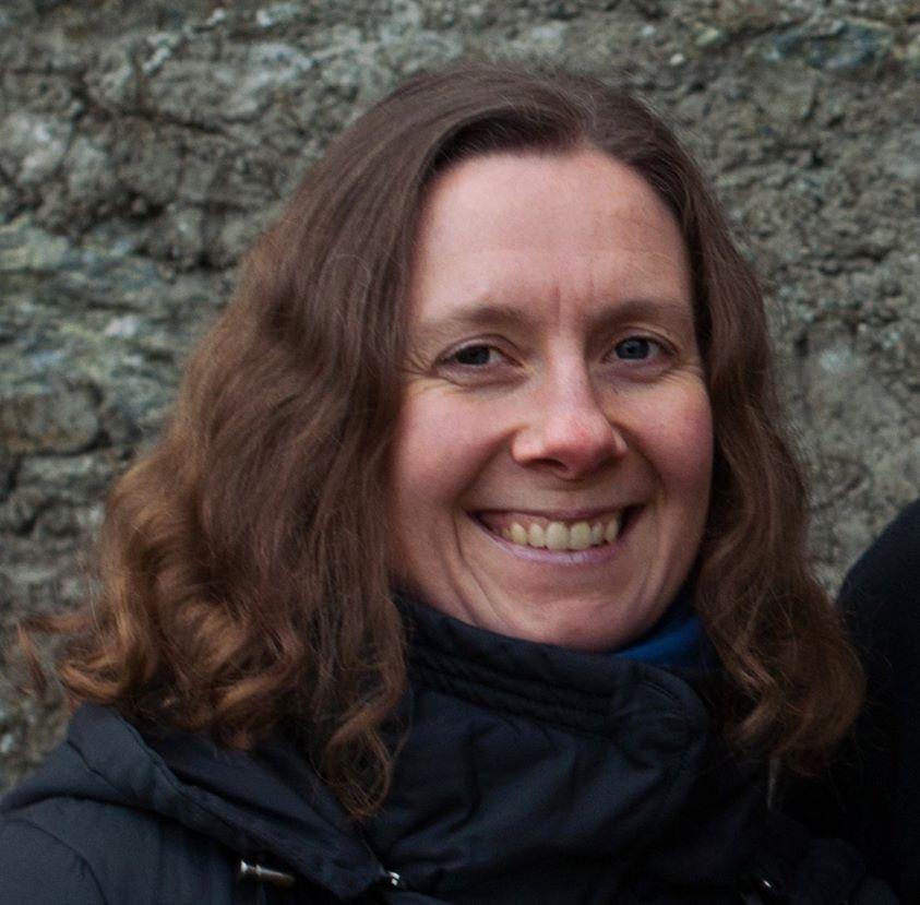 Astrid Vik Stronen