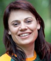 Isa-Rita Russo