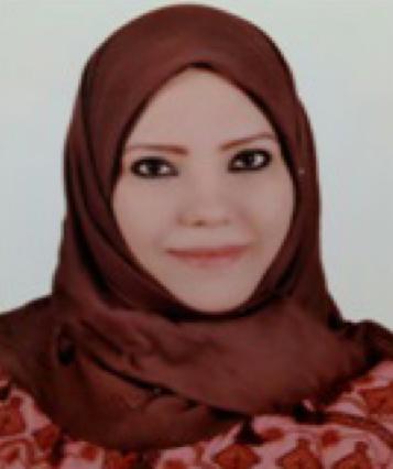 Yasmin Heikal